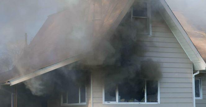 Smoke Damage Restoration